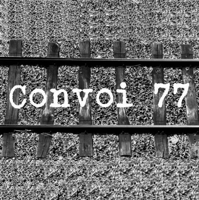 Французские школьники опубликовали следование о герое «Конвоя 77»  движения Сопротивления